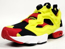 "Reebok [Reebok インスタポンプフューリー Citron インスタポンプフューリー limited 20th Anniversary Edition] INSTA PUMP FURY ""CITRON""""INSTA PUMP FURY 20th ANNIVERSARY"" ""LIMITED EDITION"" CITRON (V47514)"