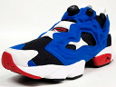 "Reebok [Reebok インスタポンプフューリー original tricolor インスタポンプフューリー 20th anniversary limited edition] INSTA PUMP FURY OG ""TRICOLORE""""INSTA PUMP FURY 20th ANNIVERSARY"" ""LIMITED EDITION"" TRICOLORE (M40934)"