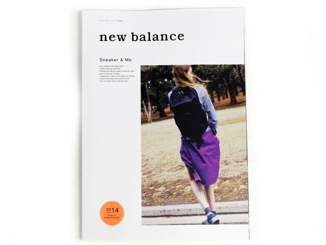 GOODS  new balance Sneaker & Me  (new-balance-09750-06)