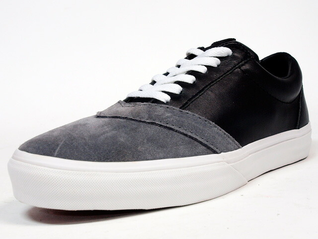 "LOSERS  UNEAKER ""READY MADE"" BLK/GRY/RED (14AWUN01)"