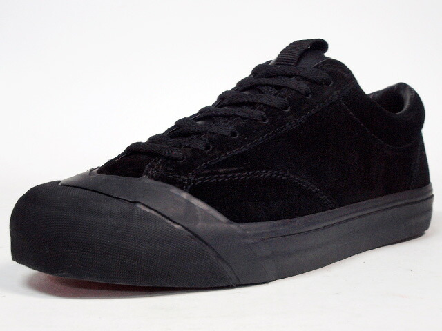 "LOSERS  SCHOOLER LO ""READY MADE"" BLK/BLK/WHT (14AWSL01)"