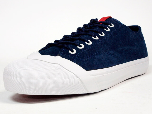 "LOSERS  SCHOOLER CLASSIC LO ""READY MADE"" NVY/RED/WHT (14AWSCL01)"