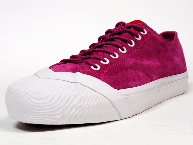 "LOSERS  SCHOOLER CLASSIC LO ""READY MADE"" PINK/RED/WHT (14AWSCL02)"