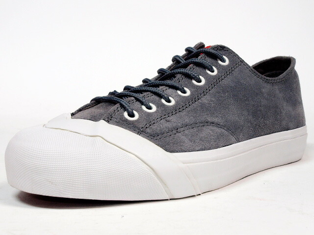 "LOSERS  SCHOOLER CLASSIC LO ""READY MADE"" GRY/RED/WHT (14AWSCL04)"