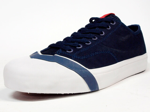 "LOSERS  SCHOOLER CLASSIC LO ""READY MADE"" NVY/RED/WHT (14AWSCL07)"