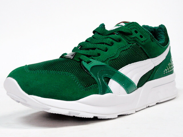"Puma  XT2+ X GREEN ""GREEN BOX PACK"" ""KA LIMITED EDITION"" GRN/WHT (358488-01)"