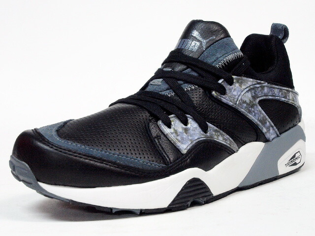 "Puma  BLAZE OF GLORY MARBLE ""MARBLE PACK"" ""KA LIMITED EDITION"" BLK (358517-02)"