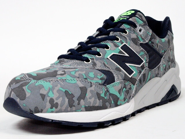 "new balance  MRT580 ""URBAN NOISE"" ""LIMITED EDITION"" CC (MRT580 CC)"