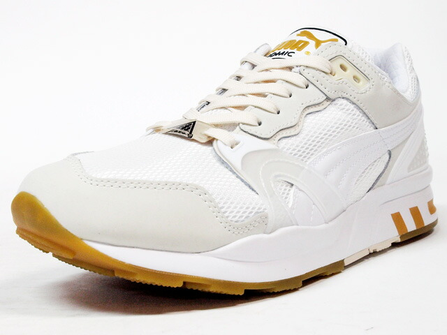 "Puma  XT2 WHITE ON WHITE ""KA LIMITED EDITION"" WHT (358138-02)"
