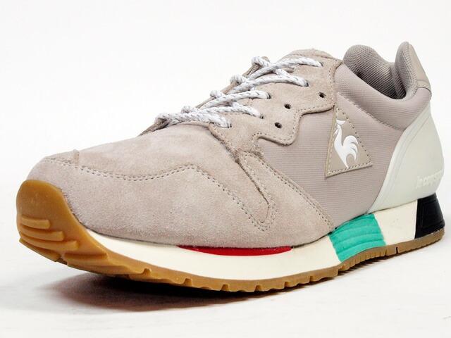 "le coq sportif  EUREKA 1.2 ""Shigeyuki Kunii (mita sneakers) Color Direction"" TGR (QMT-5101TG)"