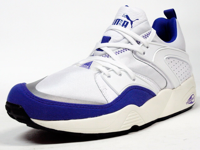 "Puma  BLAZE OF GLORY PRIMARY ""PRIMARY OG PACK"" ""KA LIMITED EDITION"" WHT/PPL (358150-03)"