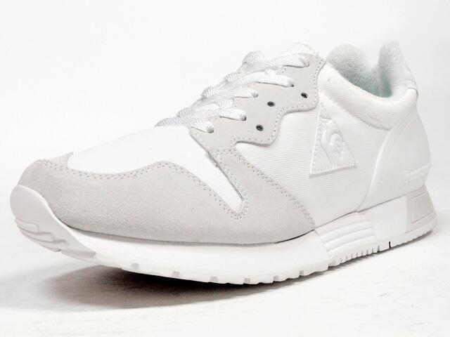 "le coq sportif  EUREKA AM ""And A x mita sneakers"" WHT (QMT-5150WT)"