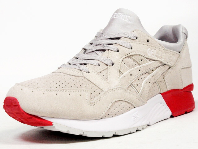 "ASICS tiger  GEL-LYTE V ""BLOW"" ""CONCEPTS"" ""LIMITED EDITION"" O/WHT/GRY/RED (H40FK-9998)"