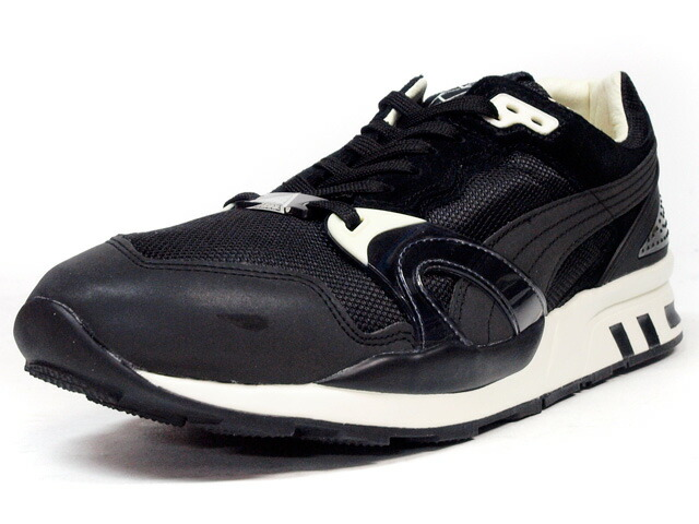 "Puma  TRINOMIC XT2+ ""SLAM JAM"" ""LIMITED EDITION for CREAM"" BLK/WHT (358746-01)"