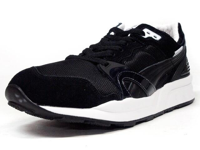 "Puma  TRINOMIC XT2+ SEOUL NIGHT RIVER ""THISISNEVERTHAT"" ""LIMITED EDITION for CREAM"" BLK/WHT (359141-01)"