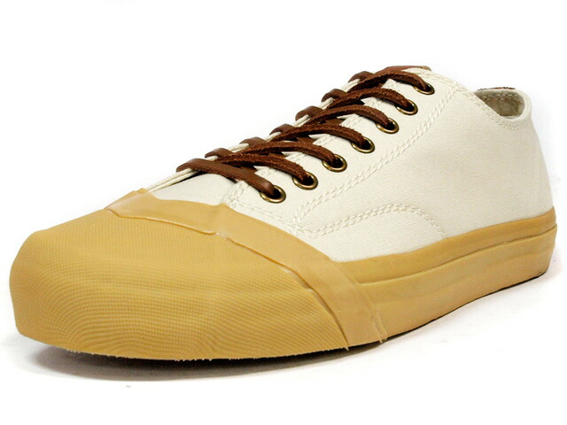 """LOSERS  SCHOOLER CLASSIC LO """"READY MADE"""" O.WHT/BGE/BRN (SCL01)"""