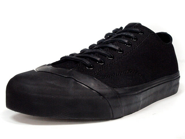 "LOSERS  SCHOOLER CLASSIC LO ""READY MADE"" BLK/BLK (SCL02)"