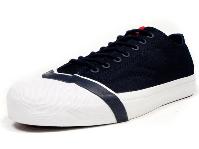 "LOSERS  SCHOOLER CLASSIC LO ""READY MADE"" NVY/WHT/RED (SSCL02)"