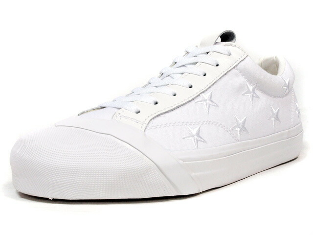 "LOSERS  SCHOOLER LO ""STELLAR LIGHT"" ""CUSTOM MADE"" WHT/WHT (SL03)"