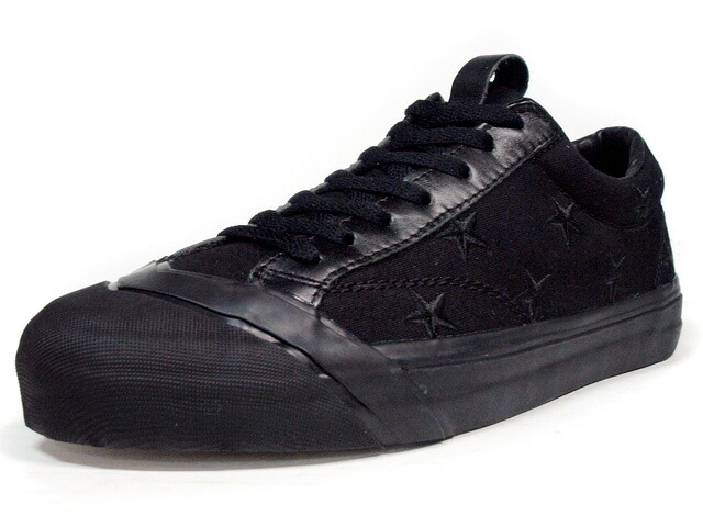 "LOSERS  SCHOOLER LO ""STELLAR NIGHT"" ""CUSTOM MADE"" BLK/BLK (SL04)"