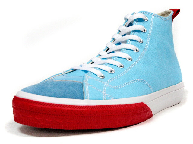 "LOSERS  BALLER ""READY MADE"" SAX/RED/WHT (SV01)"