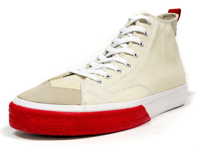 "LOSERS  BALLER ""READY MADE"" O.WHT/RED/WHT (SV03)"