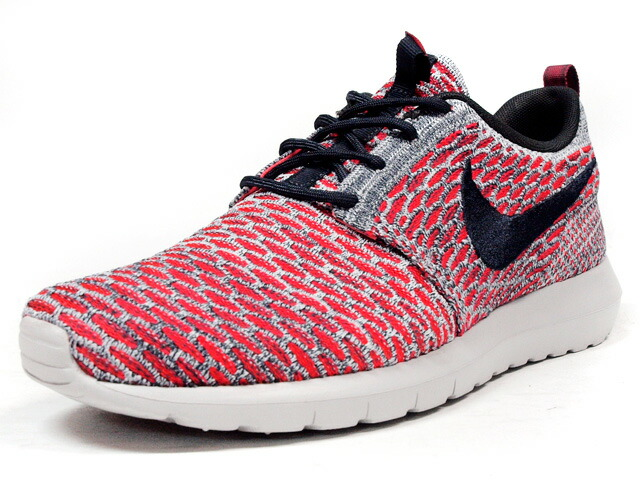 "NIKE  ROSHE FLYKNIT ""LIMITED EDITION for NSW FLYKNIT"" MULTI/BLK/WHT (677243-602)"