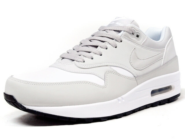 "NIKE  AIR MAX I LTR ""LIMITED EDITION for ICONS"" WHT/O.WHT (654466-006)"