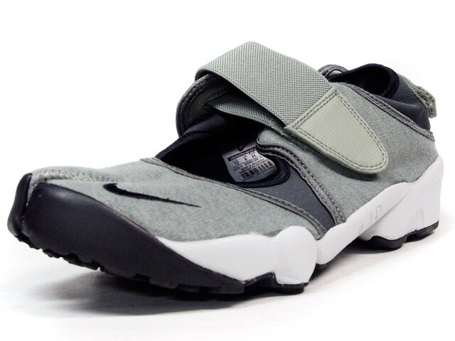 "NIKE  AIR RIFT ""LIMITED EDITION for NSW BEST"" GRY/BLK/WHT (308662-300)"