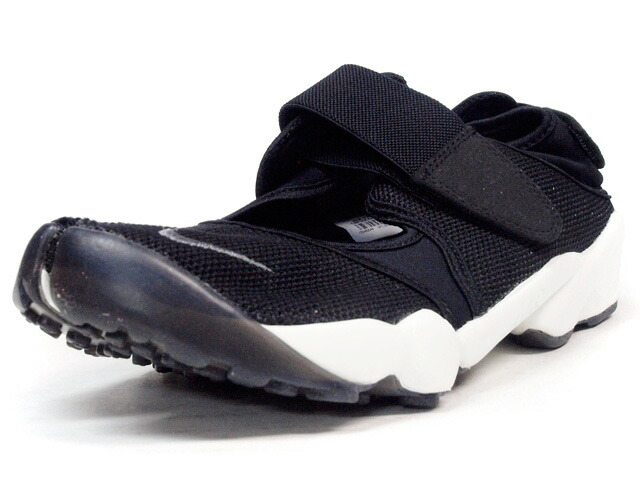 "NIKE  (WMNS) AIR RIFT ""LIMITED EDITION for NSW BEST"" BLK/WHT/GRY (315766-006)"