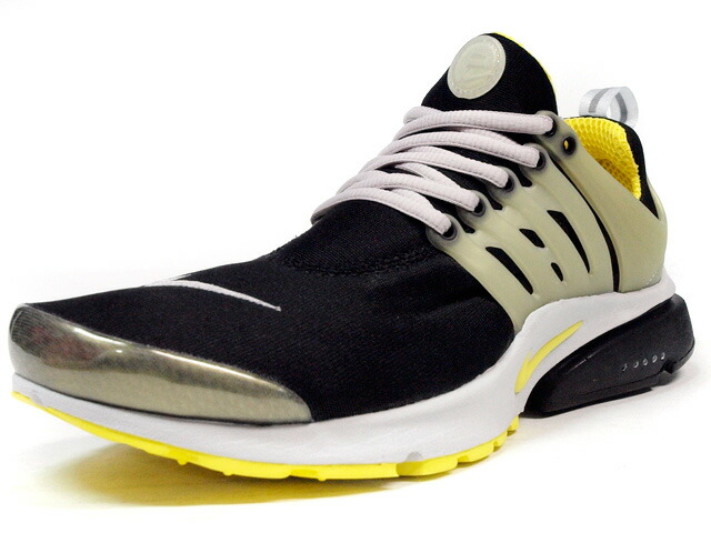 "NIKE  AIR PRESTO QS ""LIMITED EDITION for NONFUTURE"" BLK/YEL/GLD (789870-001)"