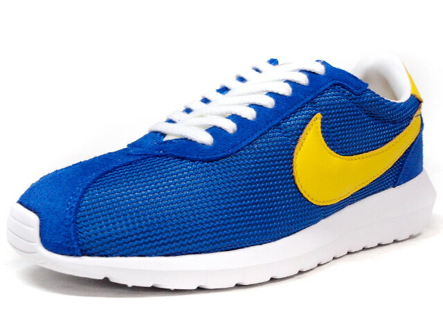 "NIKE  ROSHE LD-1000 QS ""LIMITED EDITION for NONFUTURE"" BLU/YEL/WHT (802022-471)"