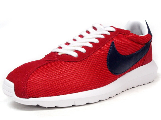 """NIKE  ROSHE LD-1000 QS """"LIMITED EDITION for NONFUTURE"""" RED/NVY/WHT (802022-641)"""