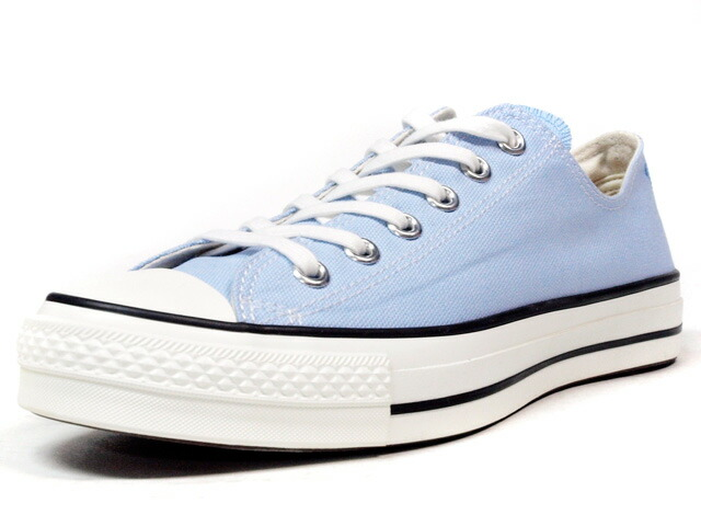 """CONVERSE  CANVAS ALL STAR J OX """"made in JAPAN"""" SAX (32167856)"""