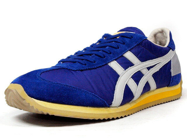 Onitsuka Tiger  CALIFORNIA 78 VIN PPL/GRY (TH110N-5293)