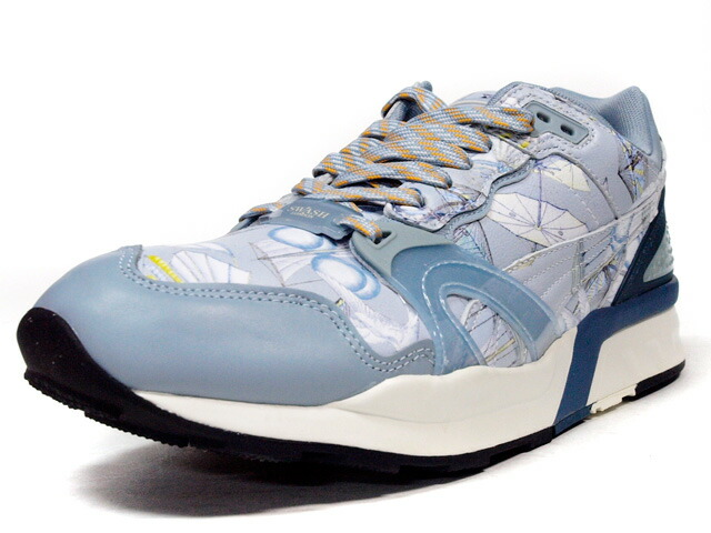 "Puma  XT2+ ""SWASH LONDON"" ""LIMITED EDITION for CREAM"" GRY/NVY (359078-01)"