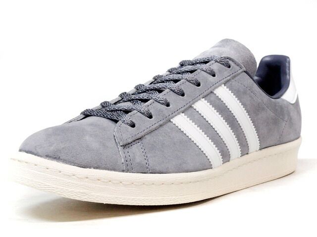 """adidas  CP 80S JP PACK VNTG """"JAPAN PACK"""" GRY/WHT (S82739)"""