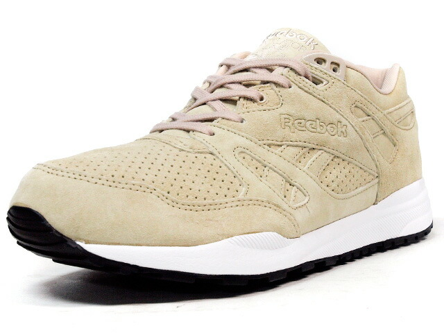 "Reebok  VENTILATOR PERF ""PERF PACK"" ""VENTILATOR 25th ANNIVERSARY"" ""LIMITED EDITION"" BGE/WHT (V66578)"