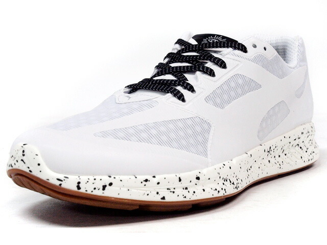 "Puma  IGNITE ""ICNY"" ""ICE CREAM PACK"" ""LIMITED EDITION for CREAM"" WHT/BLK (361096-01)"