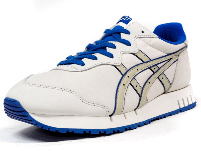 Onitsuka Tiger  X-CALIBER O.WHT/BLU (TH5W3L-0205)