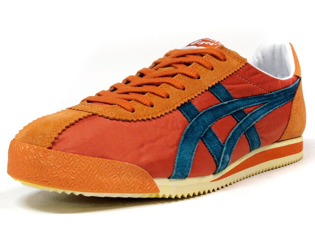 Onitsuka Tiger  TIGER CORSAIR VIN ORG/GRN (TH321N-6280)
