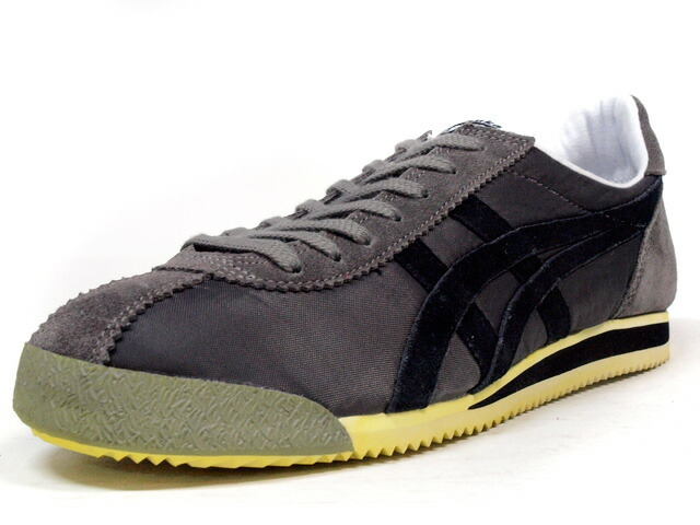 Onitsuka Tiger  TIGER CORSAIR VIN GRY/BLK (TH321N-1190)