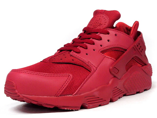 """NIKE  AIR HUARACHE """"LIMITED EDITION for NSW BEST"""" RED/RED (318429-660)"""