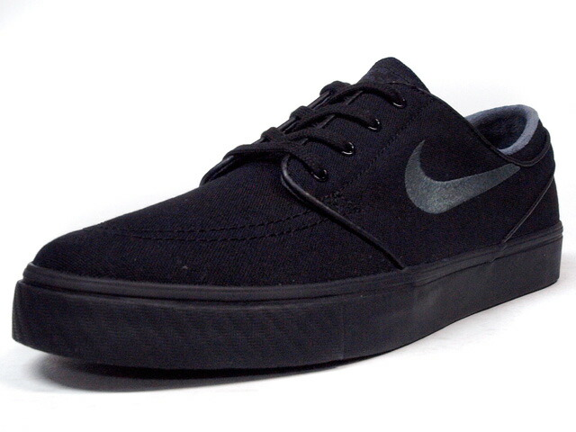 NIKE ZOOM STEFAN JANOSKI CANVAS LIMITED EDITION For SB CORE