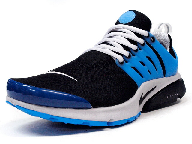 "NIKE  AIR PRESTO QS ""LIMITED EDITION for NONFUTURE"" BLK/BLU/GRY (789870-005)"