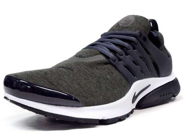 "NIKE  AIR PRESTO TP QS ""LIMITED EDITION for NONFUTURE"" KKI/WHT/BLK (812307-300)"