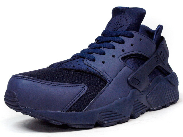 "NIKE  AIR HUARACHE ""LIMITED EDITION for NSW BEST"" NVY/NVY (318429-440)"