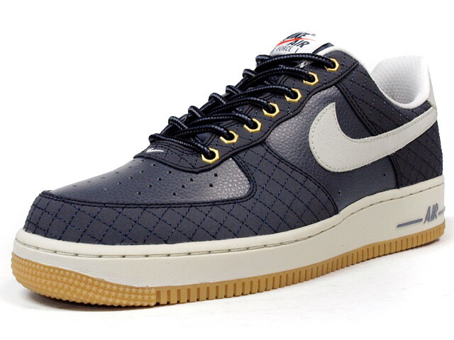 "NIKE  AIR FORCE I 07 ""LIMITED EDITION for ICON"" GRY/WHT/GUM (488298-094)"