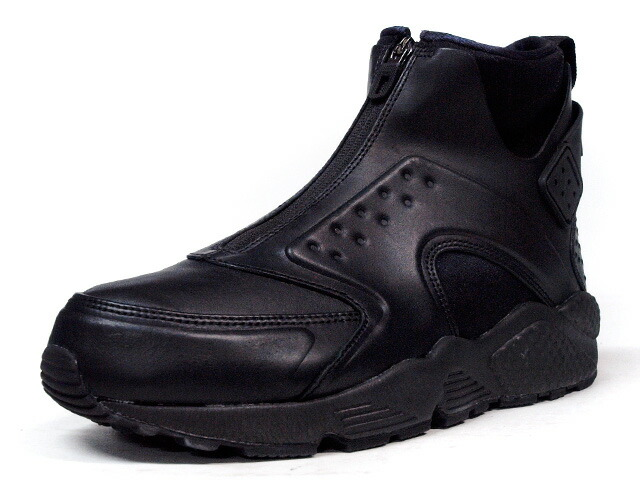 "NIKE  (WMNS)AIR HUARACHE RUN MID ""LIMITED EDITION for NSW BEST"" BLK/BLK (807313-001)"