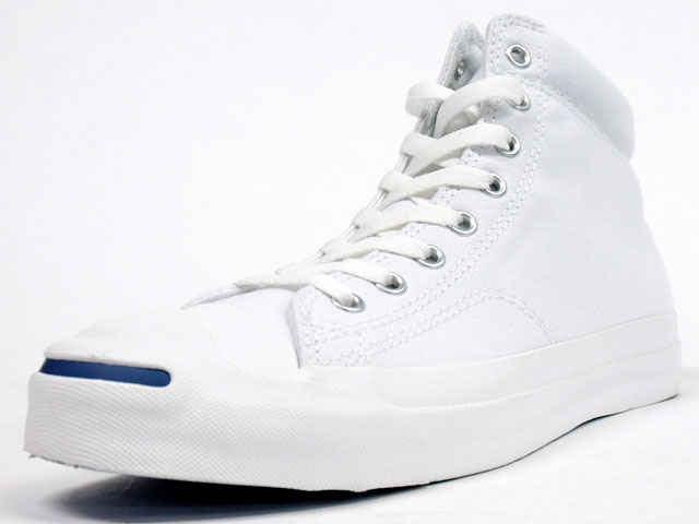 CONVERSE  JACK PURCELL MID WHT (32265630)
